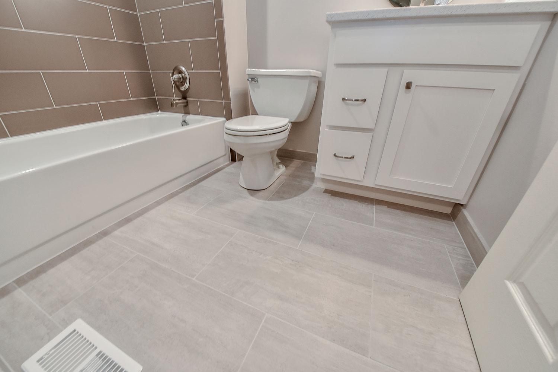 Naperville Bathroom Remodel - Sebring Services