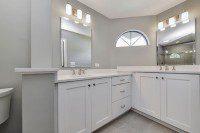 Naperville Master Bathroom Remodel - Sebring Services