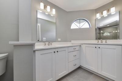 Cindy 39 S Master Bathroom Remodel Pictures Home Remodeling