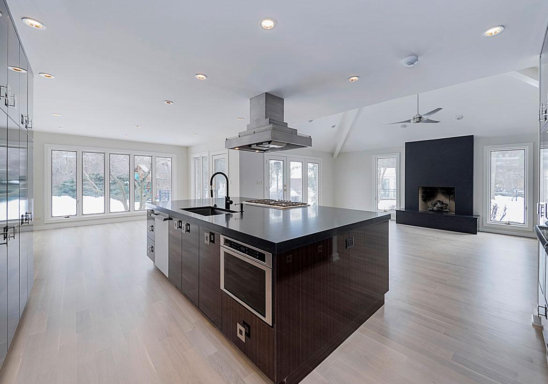 70 Spectacular Custom Kitchen Island Ideas | Home Remodeling Contractors | Sebring Design Build