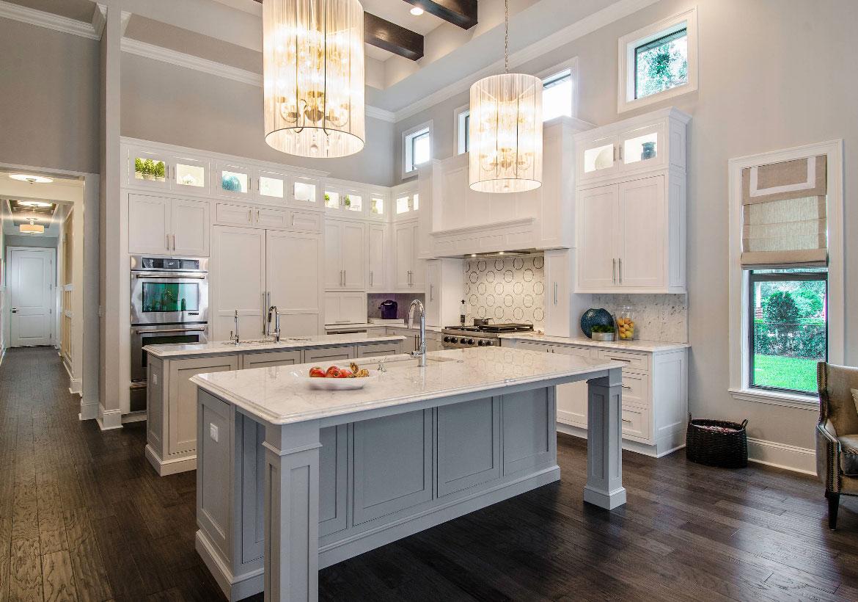 70 spectacular custom kitchen island ideas | home