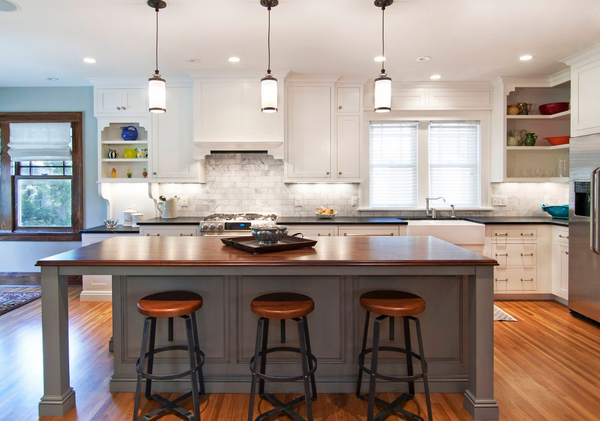 70 Spectacular Custom Kitchen Island Ideas Home Remodeling Contractors Sebring Services