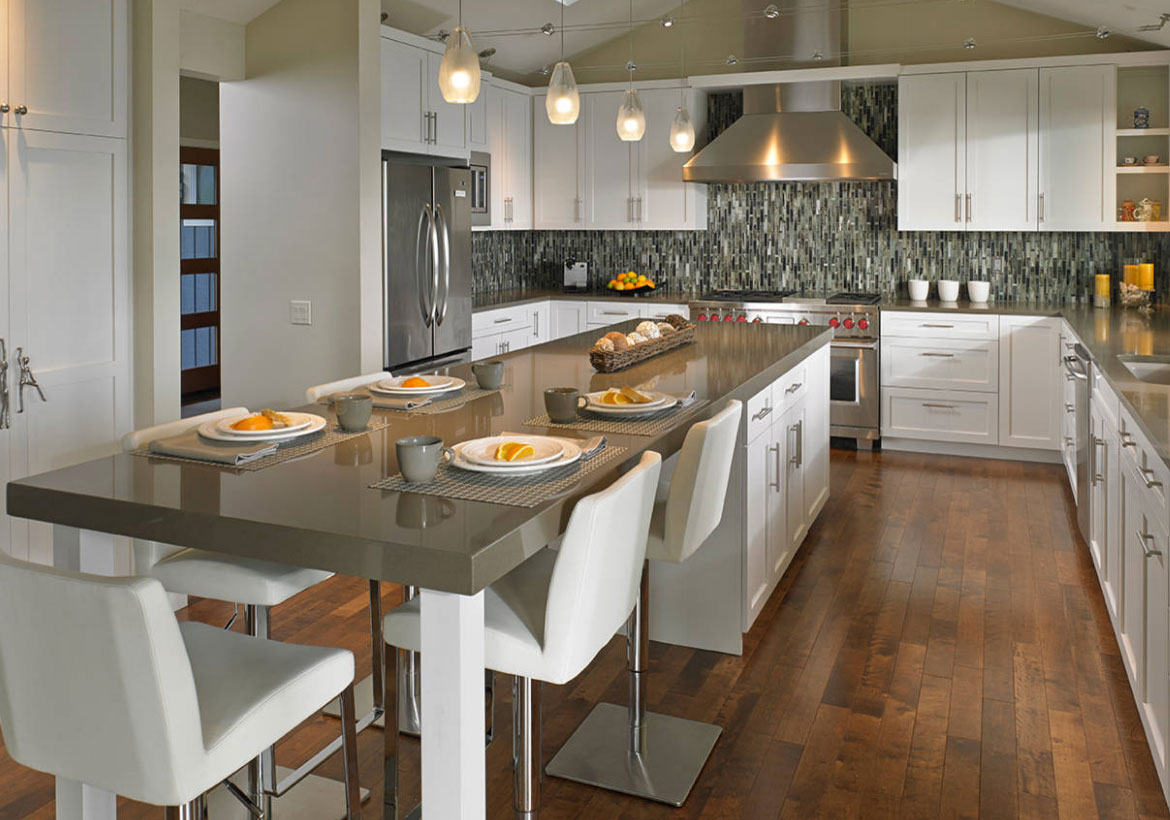 Picture of: 70 Spectacular Custom Kitchen Island Ideas Home Remodeling Contractors Sebring Design Build