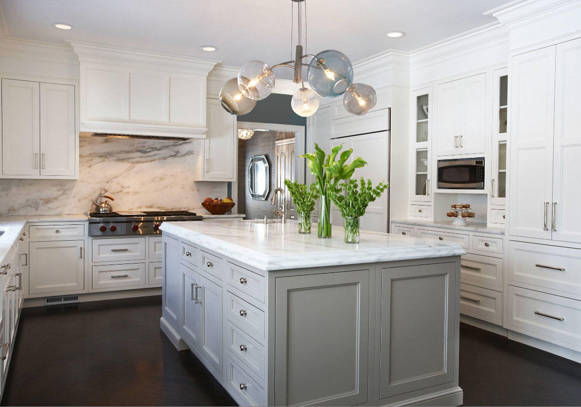 70 Spectacular Custom Kitchen Island Ideas | Home Remodeling ... on galley kitchen with center island, white kitchen with center island, u shaped breakfast nook, kitchen cabinet design with center island, u shaped family room, small kitchen with center island, kitchen layouts with center island,