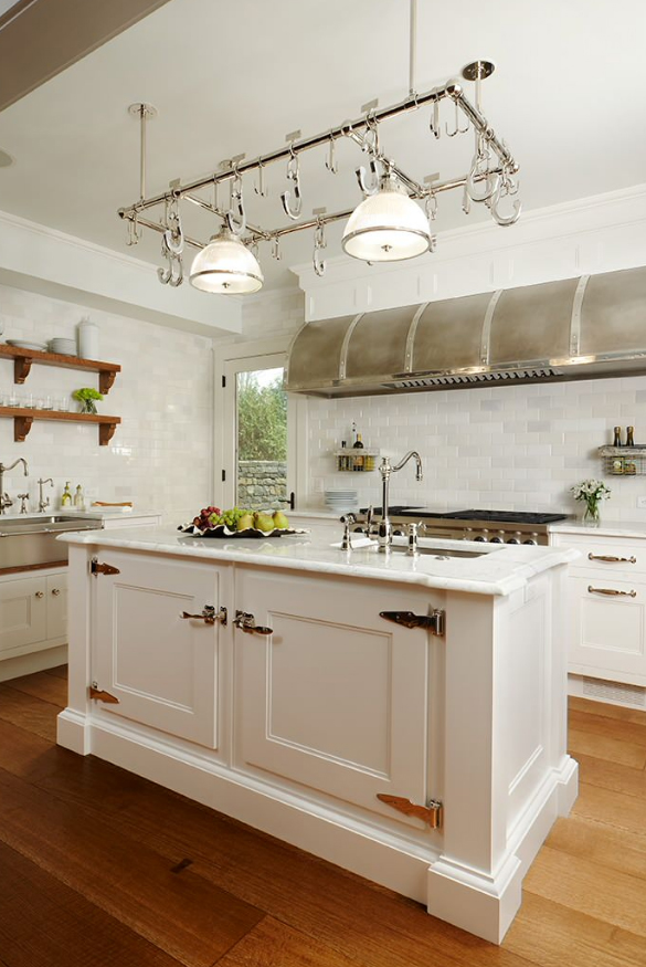 Handmade Kitchen Islands: 70 Spectacular Custom Kitchen Island Ideas