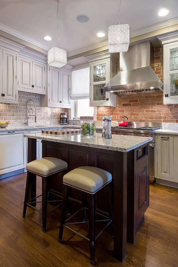 What Is A Kitchen Island With Pictures: 70 Spectacular Custom Kitchen Island Ideas