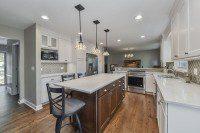 Naperville Kitchen Remodel - Sebring Services