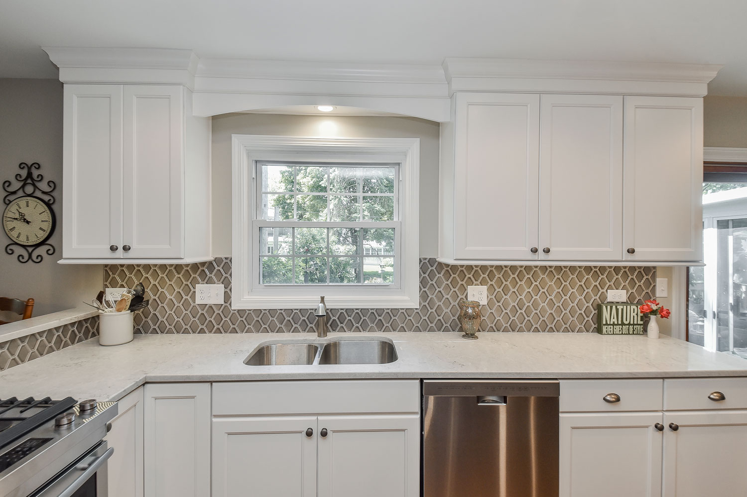 Scott & Ann\'s Kitchen Remodel Pictures | Home Remodeling Contractors ...