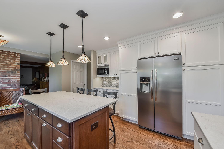 Scott ann 39 s kitchen remodel pictures home remodeling for Remodel design services