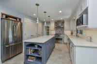 Warrenville Kitchen Remodel - Sebring Services