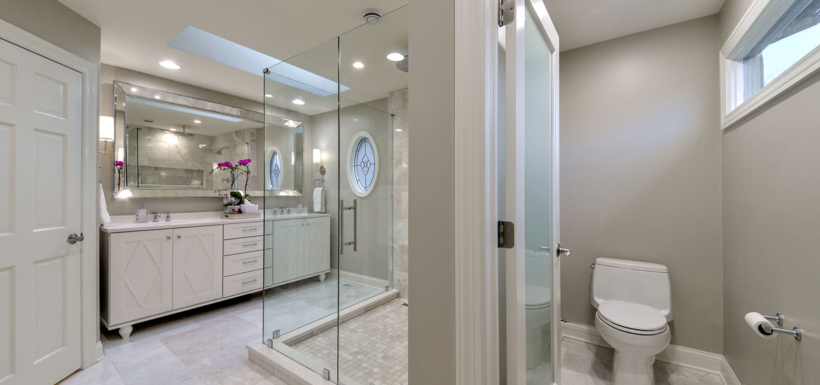 Common Mistakes to Avoid While Choosing Lighting for a Bathroom