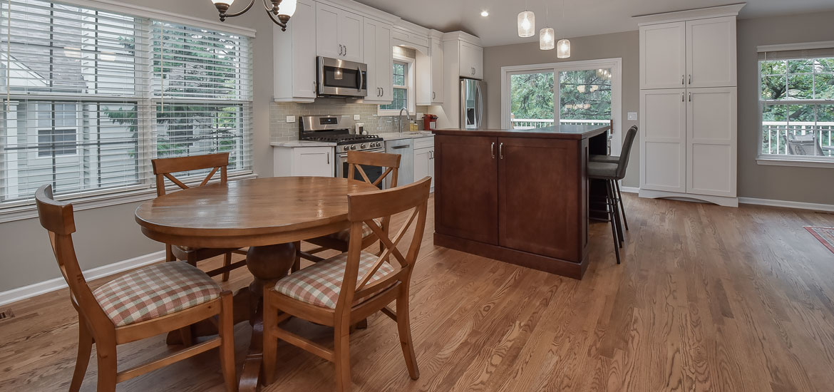 Standard Height Counter And Bar Tables Guide Luxury Home Remodeling Sebring Design Build - What Is A Tall Kitchen Table Called