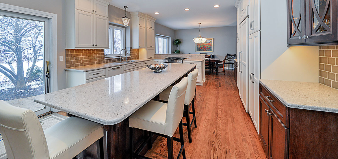 Kitchen Countertop Height Countertops