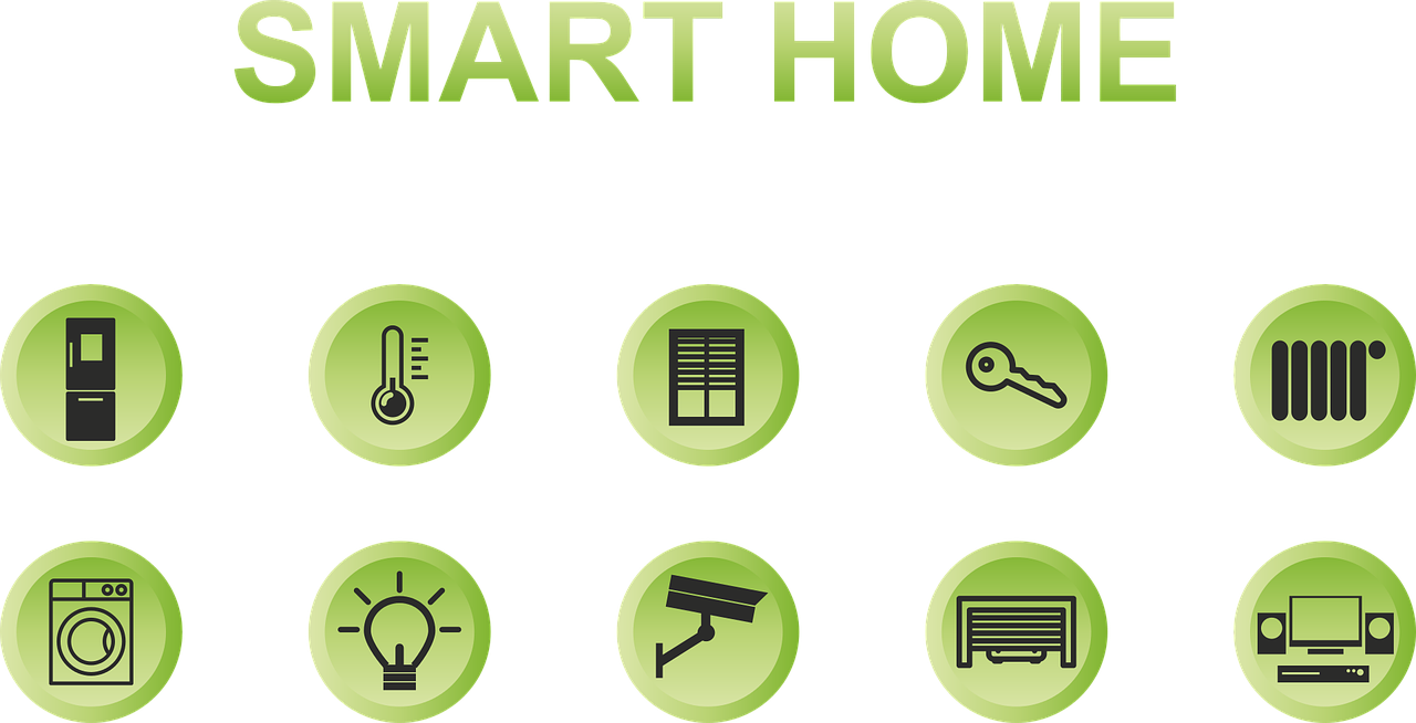 Home Automation Ideas to Help You Build Your Smart Home