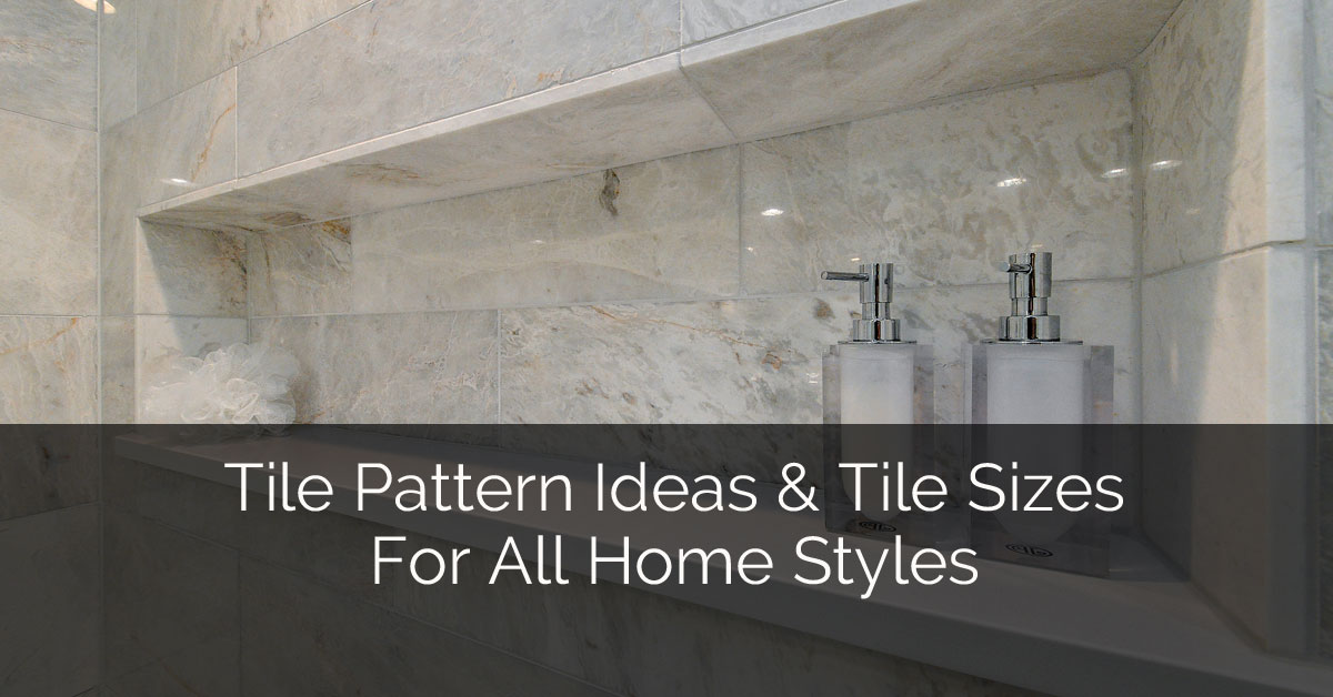 ... Wellborn Cabinets Reviews By Tile Pattern Ideas Amp Tile Sizes For All  Home Styles Home ...
