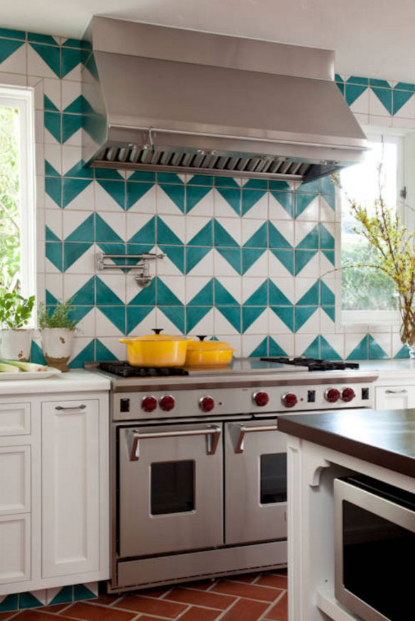 tile pattern ideas & tile sizes for all home styles | home