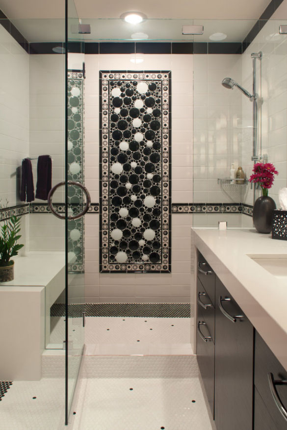 Tile Pattern Ideas Sizes For All