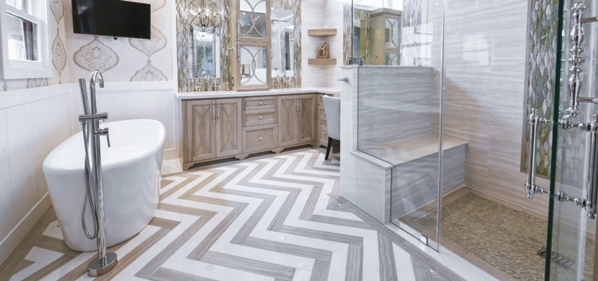 Tile Pattern Ideas & Tile Sizes For All Home Styles | Home ...