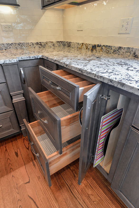 Etonnant Kitchen Cabinet Sizes And Specifications Guide