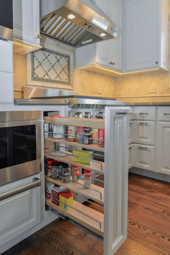 Kitchen Cabinet Sizes and Specifications Guide | Home