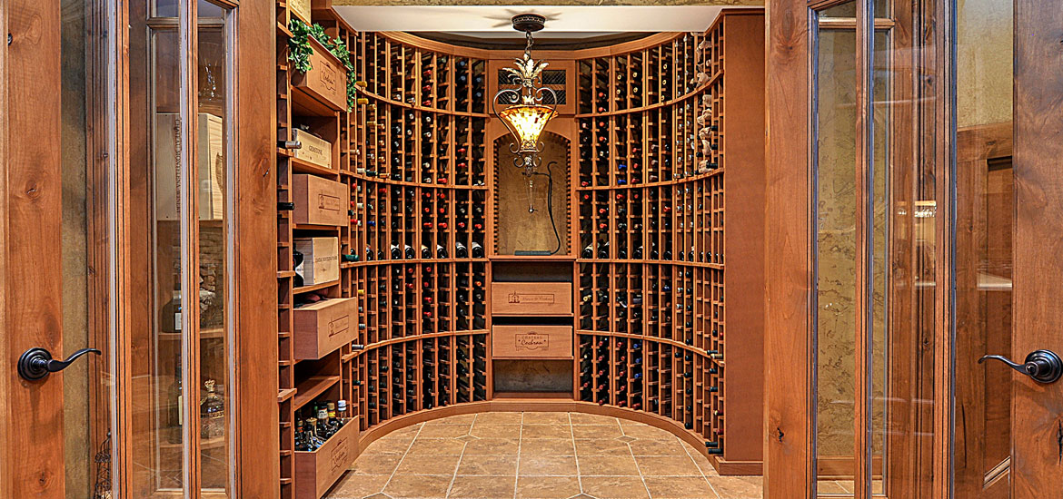 Wine Storage Exciting Ideas For All Budgets Home