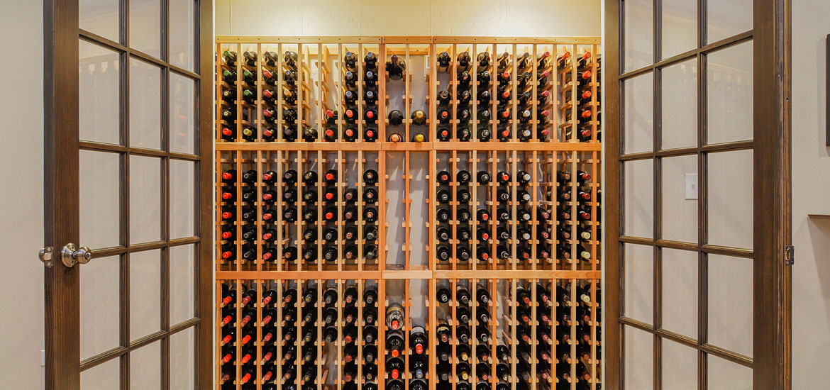 Wine Storage: Exciting Ideas for All Budgets