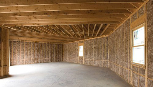 Spray Foam Vs Fiberglass Insulation Options Guide Home