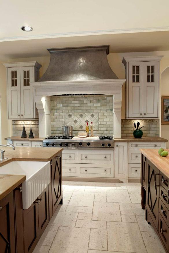 Choosing The Perfect Metal Range Hoods Or Wood Range Hoods Home Remodeling Contractors Sebring Design Build