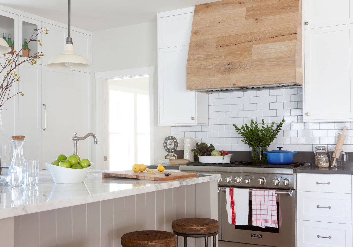 Choosing The Perfect Metal Range Hoods Or Wood