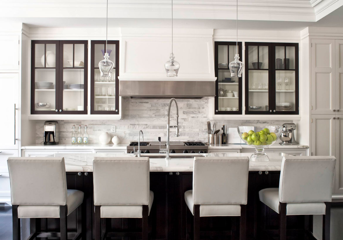 Choosing the Perfect Metal Range Hoods or Wood Range Hoods