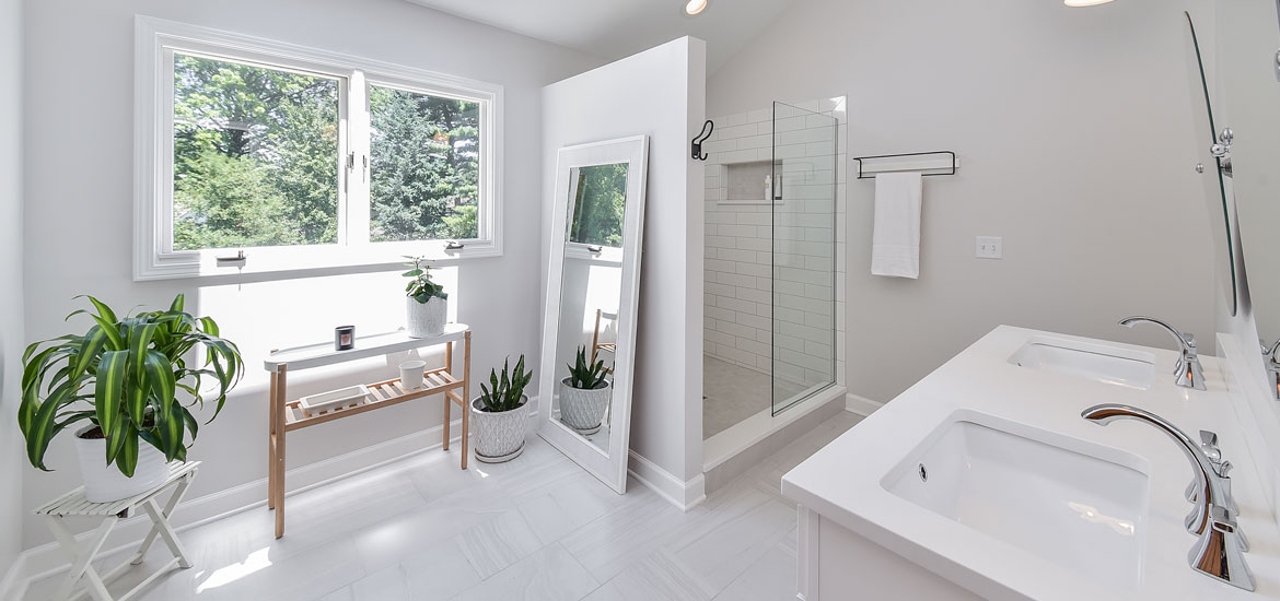 Exciting Walkin Shower Ideas For Your Next Bathroom Remodel Home - Is a bathroom remodel worth it