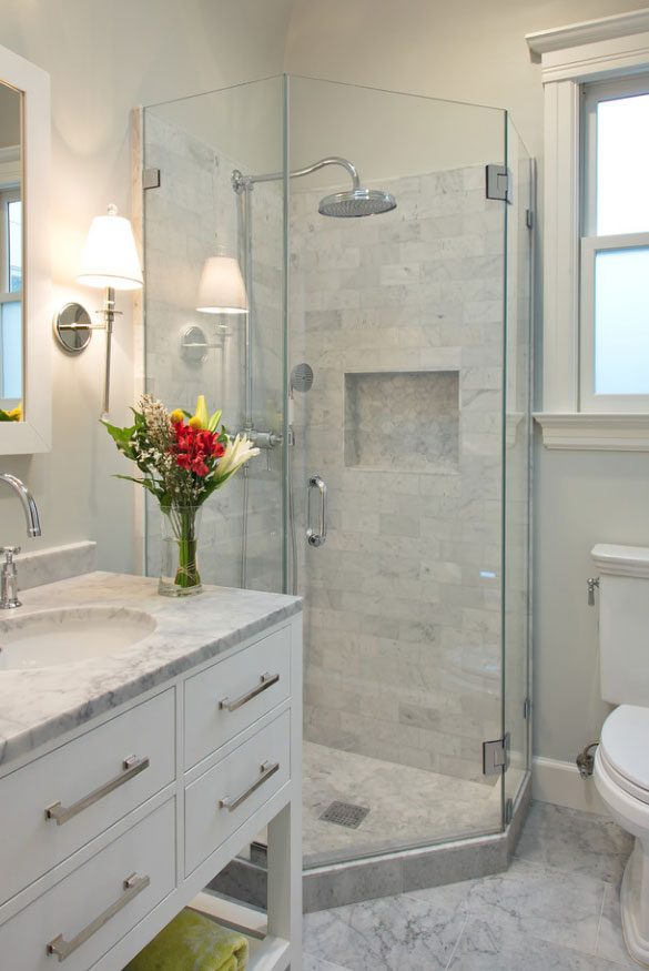 ideas bathroom remodel exciting walk in shower ideas for your next bathroom remodel home remodeling contractors 3664