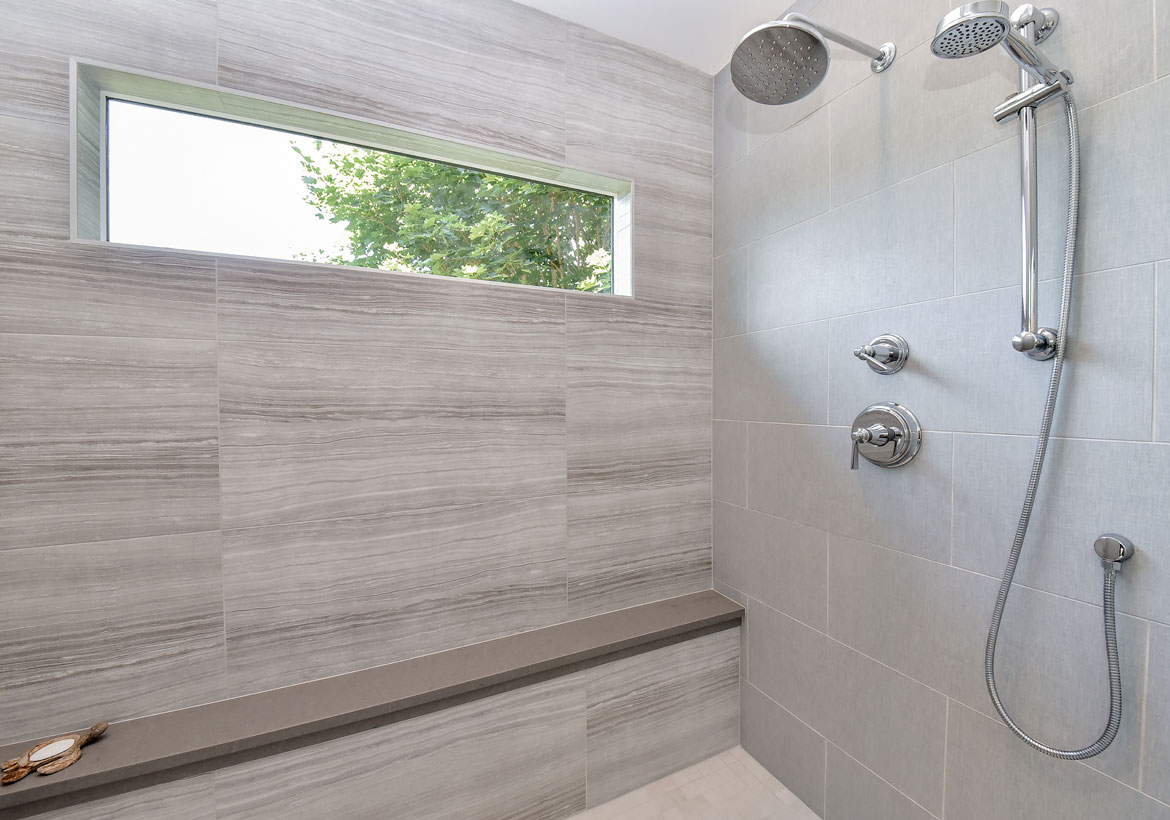 Exciting Walk in Shower Ideas for Your Next Bathroom