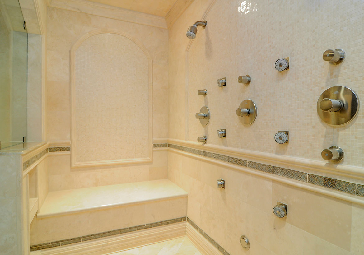 Exciting Walk-in Shower Ideas for Your Next Bathroom Remodel
