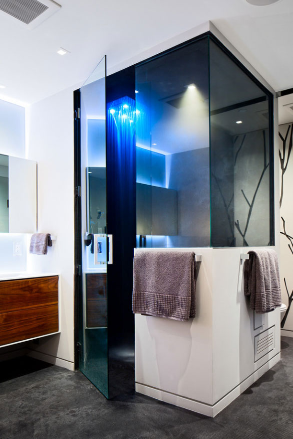 walk in shower lighting. Exciting Walk-in Shower Ideas For Your Next Bathroom Remodel Walk In Lighting