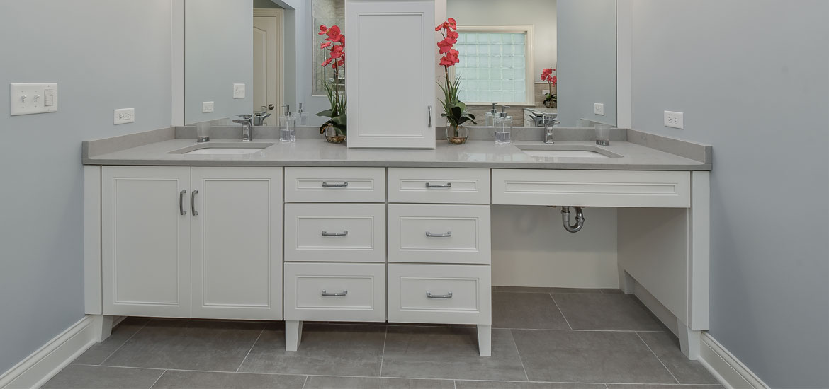 From A Floating Vanity To A Vessel Sink Vanity Your Ideas Guide Home Remodeling Contractors Sebring Design Build