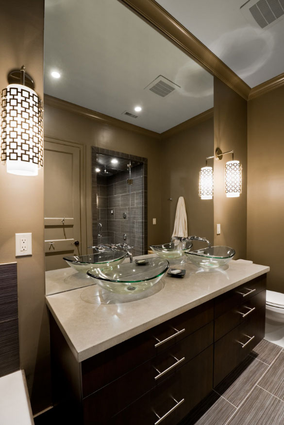 Bathroom Sink Ideas Vessels Image Of
