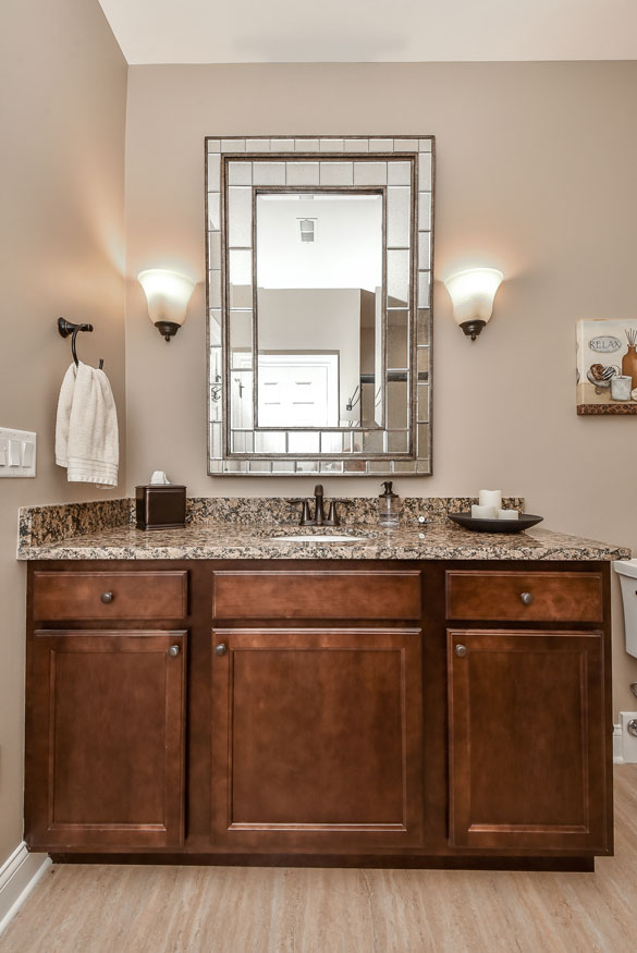 Bathroom Vanities  Sinks