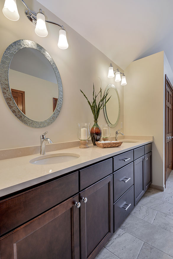 From a Floating Vanity to a Vessel Sink Vanity: Your Ideas Guide