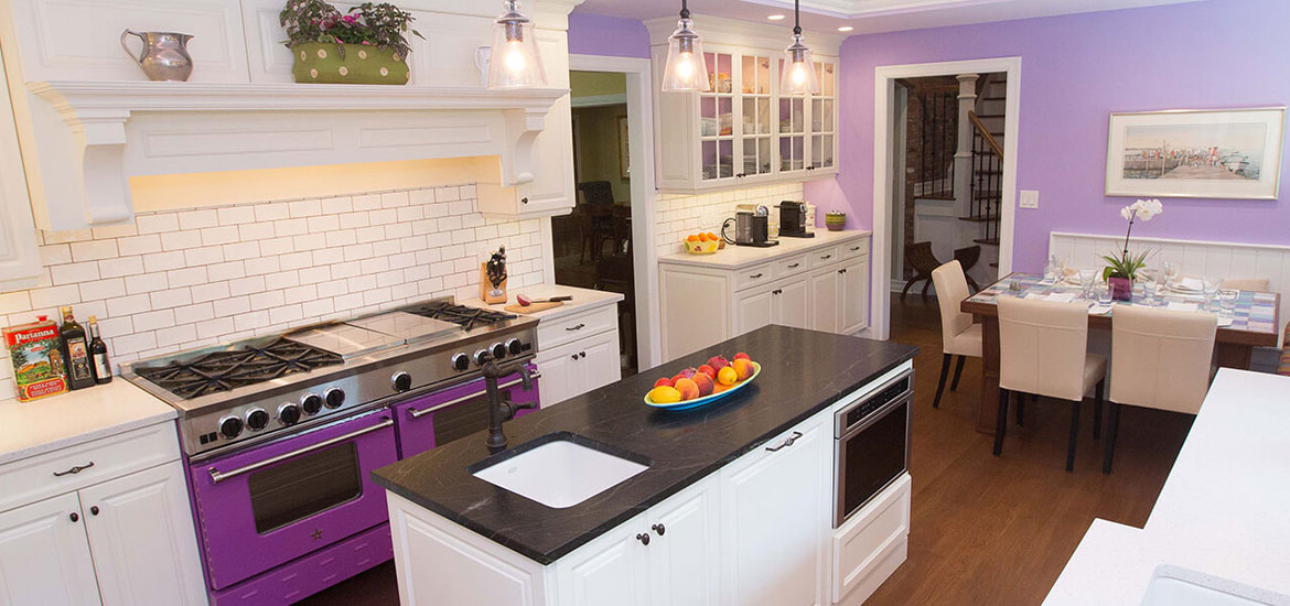 Kitchen Appliances Colors New Exciting Trends Home Remodeling Delectable Interior Design Kitchen Colors