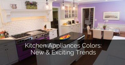 New Design For Kitchen white kitchen ideas to inspire you freshomecom Kitchen Appliances Colors New Exciting Trends