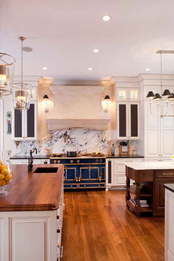 Safe Green Kitchen Cabinets