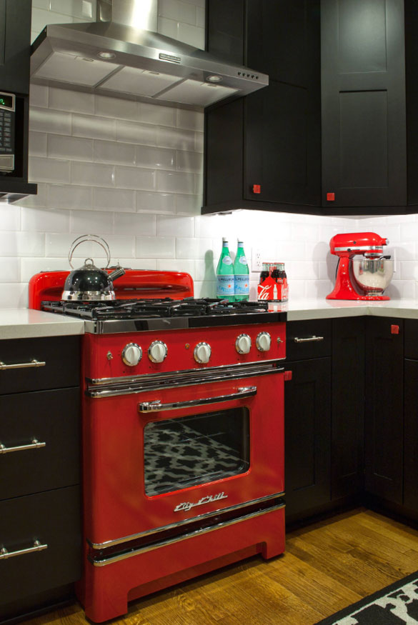 Kitchen Appliances Colors: New & Exciting Trends | Home Remodeling ...