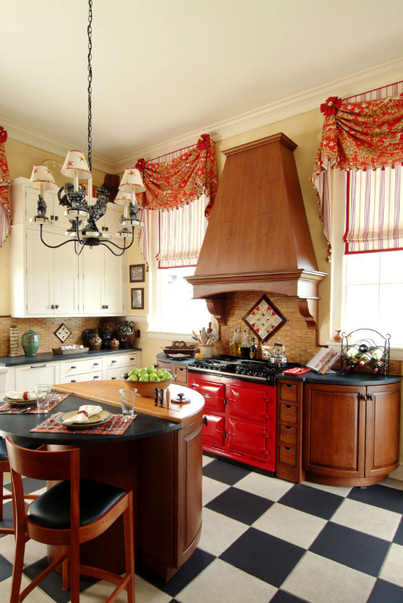Kitchen Appliances Colors: New & Exciting Trends