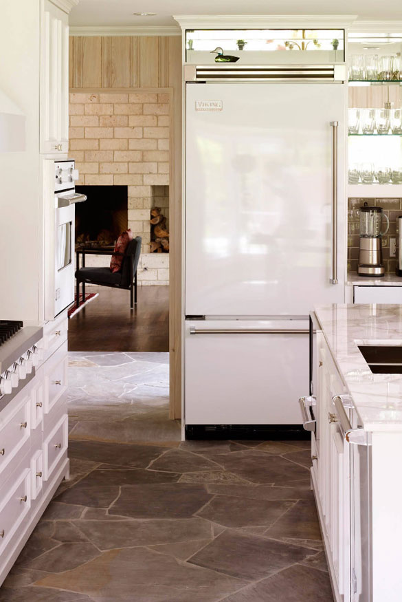 Kitchen Appliances Colors: New U0026 Exciting Trends