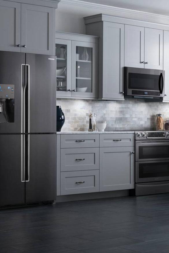 Kitchen Appliances Colors New