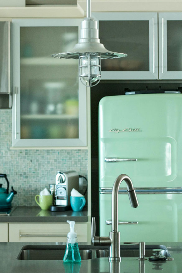 Attrayant Kitchen Appliances Colors: New U0026 Exciting Trends