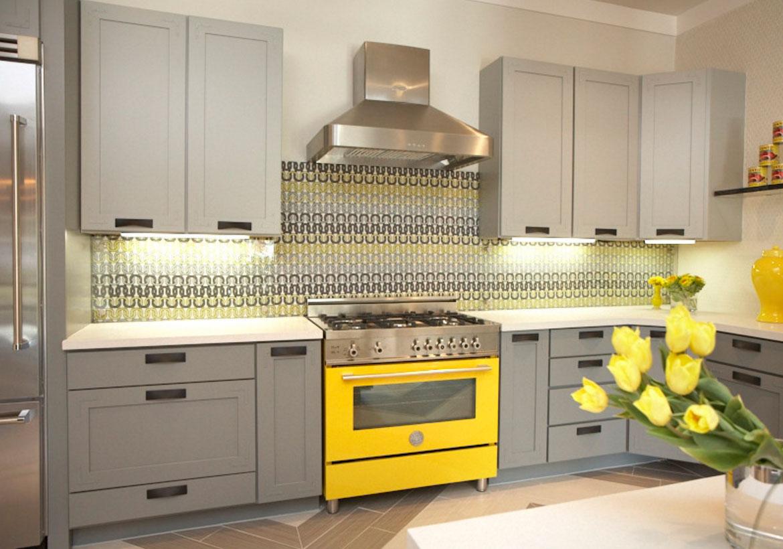 Kitchen Liances Colors New
