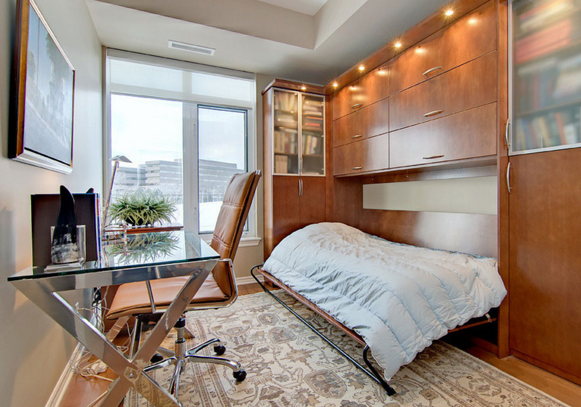 Murphy Beds Dimensions & Design Ideas