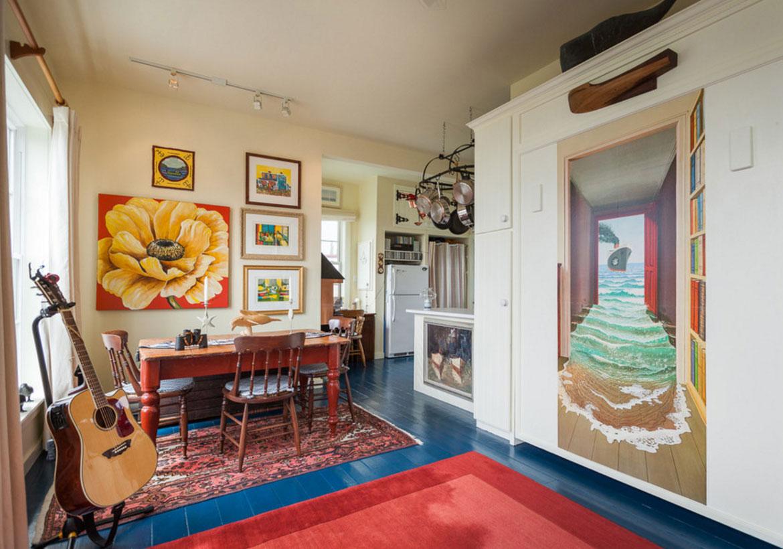 Murphy Beds Dimensions & Design Ideas
